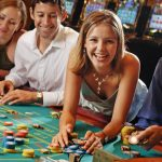 Skills Game? How to Win At Roulette