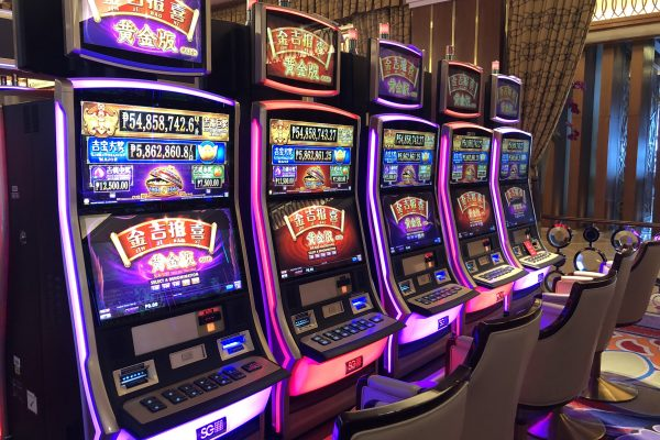 10 Tips for Playing For Playing Online Slots