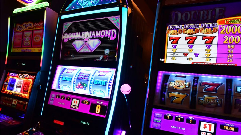 10 Slot Tips Online Casinos don't want you to know.
