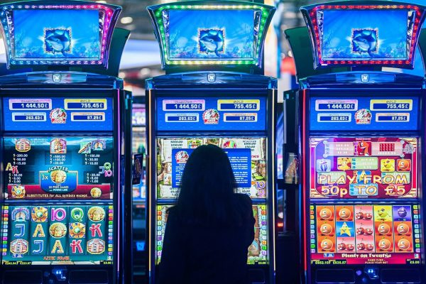 Picking the Perfect Slot: 4 Things to Remember