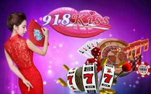 Are People Still Playing 918Kiss?