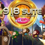 Kiss918 Slot Games You Must Play in 2020